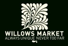 Willows Farm Market & Garden Centre