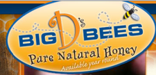 Big D\'s Honey