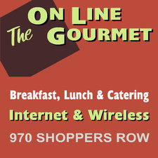 On Line Gourmet
