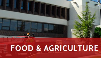 Food & Agriculture: Campbell River
