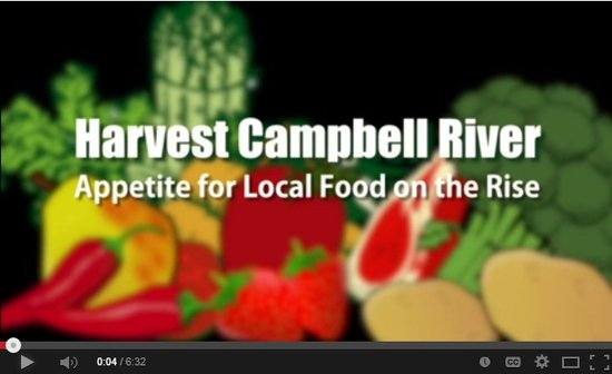 Harvest Campbell River